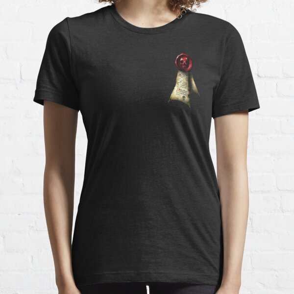 Seal of Purity Essential T-Shirt
