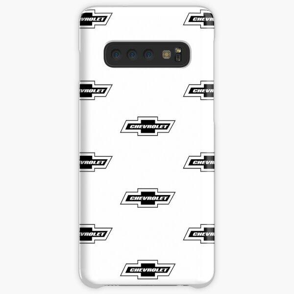 CHEVROLET BLACK BADGE Coque rigide Samsung Galaxy