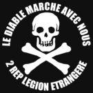 2 REP Devil Foreign Legion by 5thcolumn