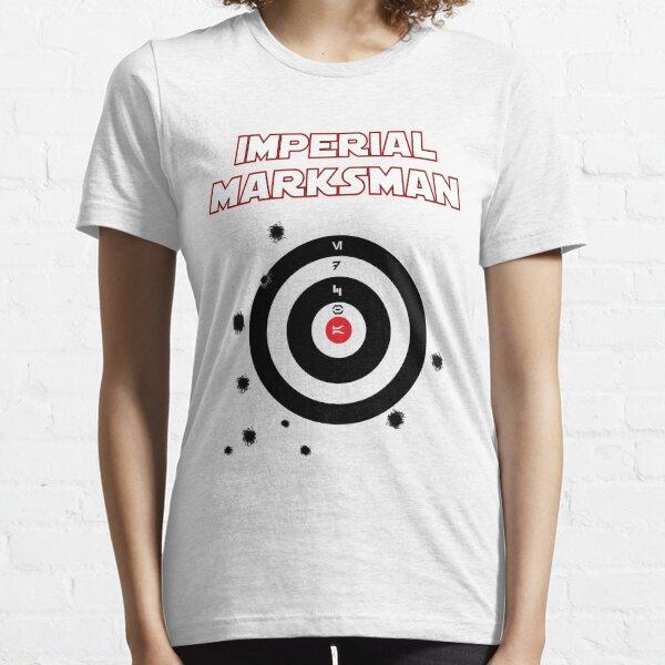 Imperial Marksman Essential T-Shirt