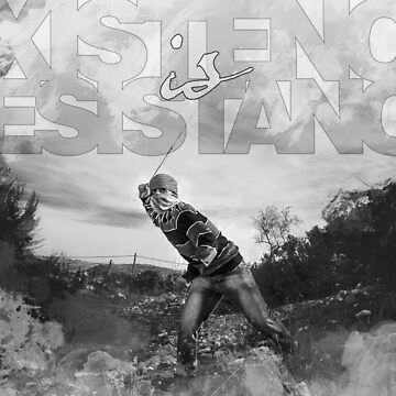 Existence is Resistance by Ribelo
