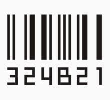 Cosima's barcode  | Women's T-Shirt