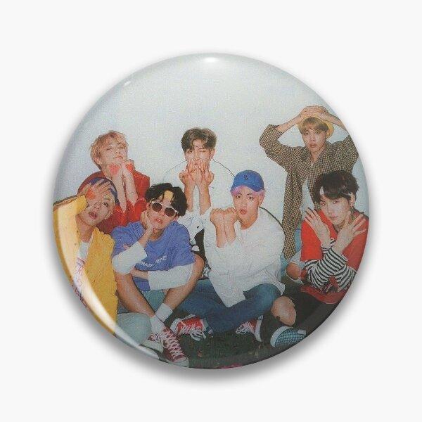 BTS pin Pin