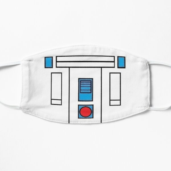 This is the droid you're looking for! Mask