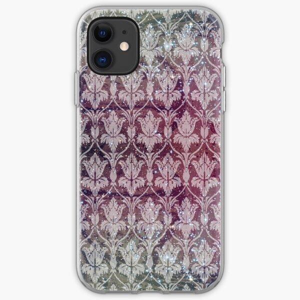 Cosmic 221B Wallpaper iPhone Soft Case