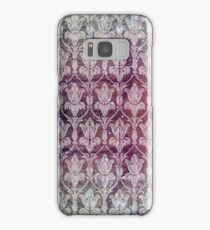 Cosmic 221B Wallpaper Samsung Galaxy Case/Skin