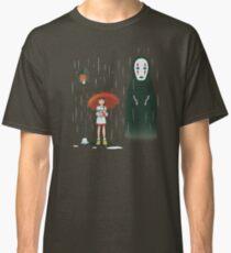 Spirited Lamp...stop?  Classic T-Shirt