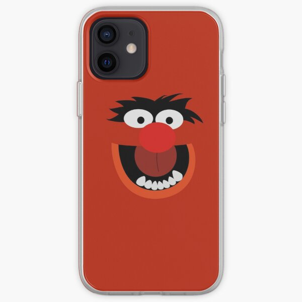 Animal iPhone Soft Case