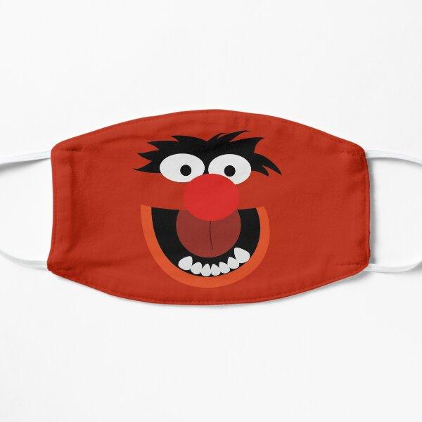 Animal Flat Mask