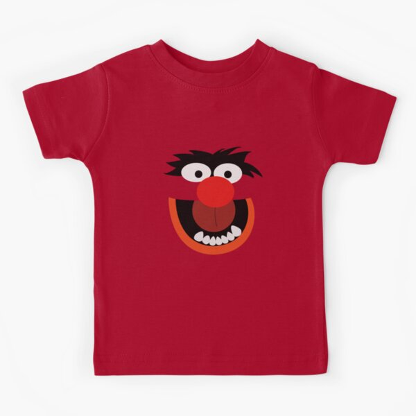 Animal Kids T-Shirt