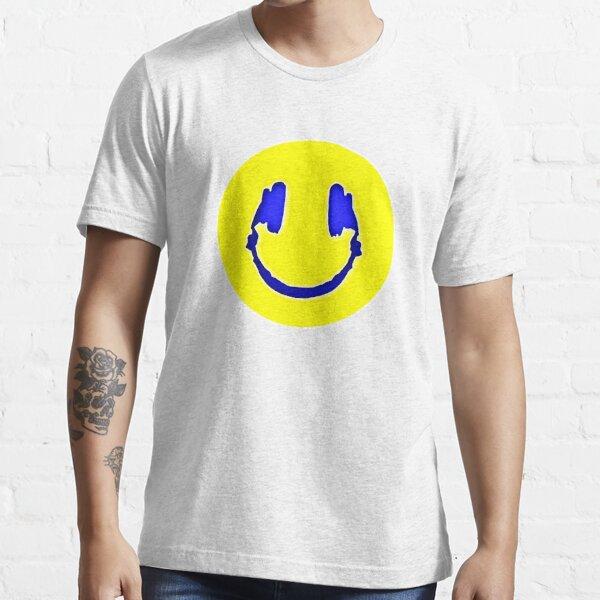 Smiling Music Essential T-Shirt