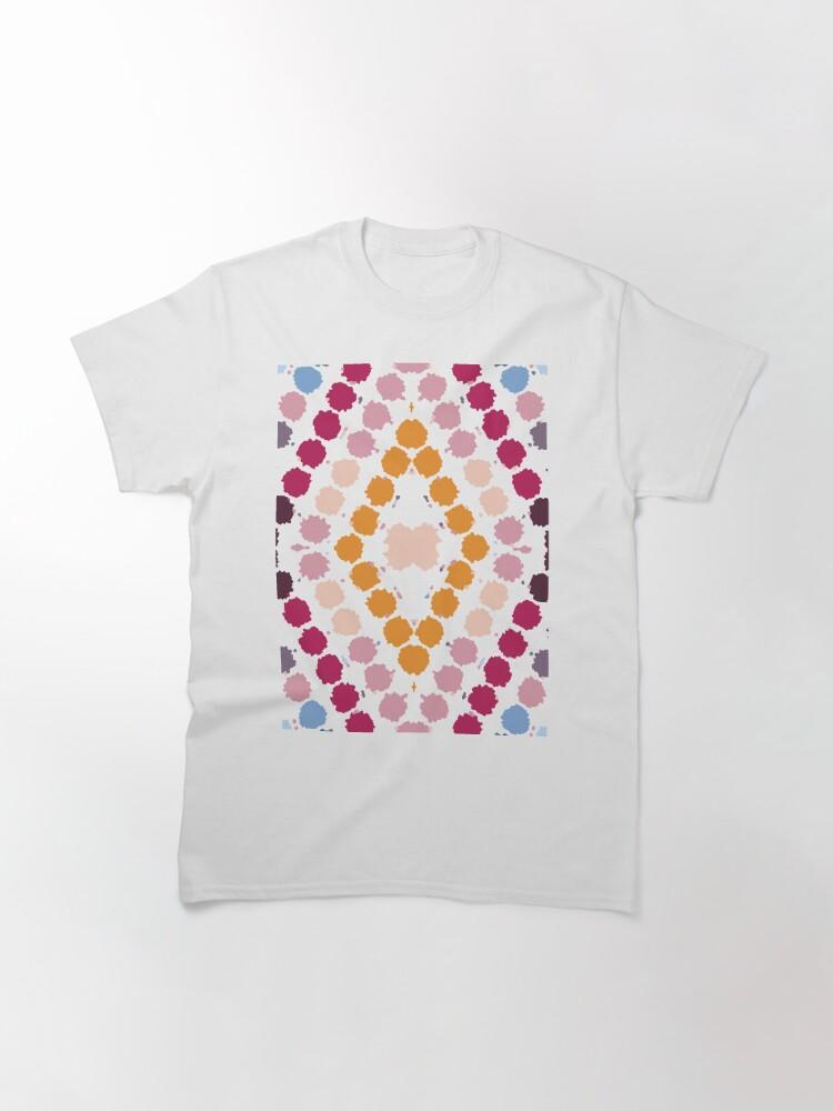 Alternate view of Yolanda  Classic T-Shirt