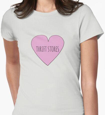 Thrift Store Love T-Shirt