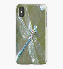 Dragonfly - iPhone Case iPhone Case