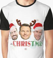 Its CHRIStmas (Marvel only) Graphic T-Shirt