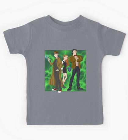 Ben 10 Who? Kids Clothes