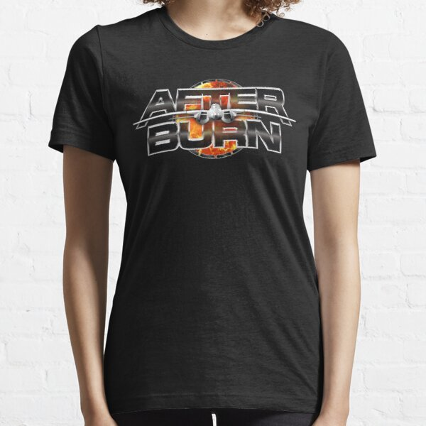 Afterburn Carowinds T-shirt essentiel