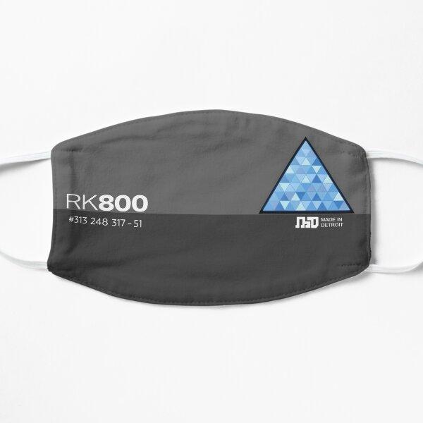 RK800 Flat Mask