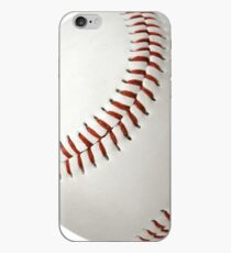Baseball iPhone-Hülle & Cover