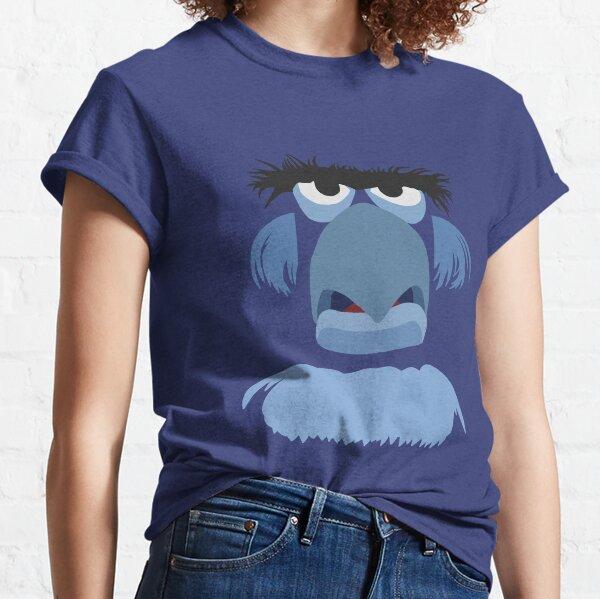 Sam the Eagle Classic T-Shirt