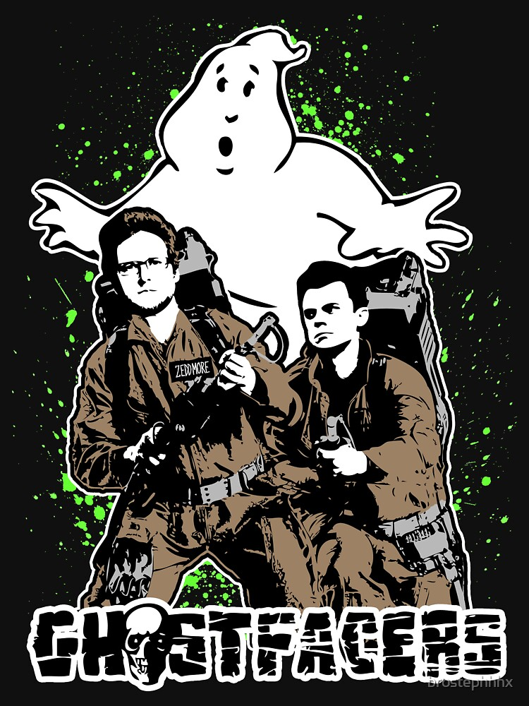 Who you gonna call? GhostFacers! | Unisex T-Shirt