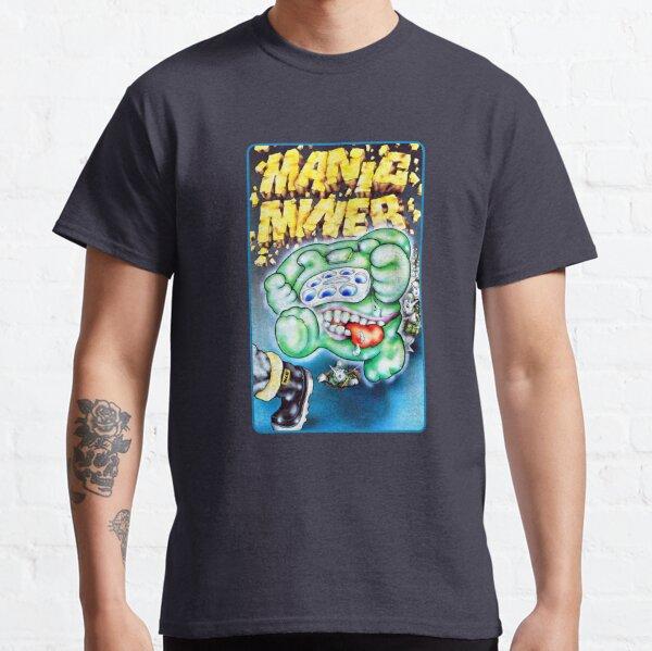 Manic Miner 6 Classic T-Shirt