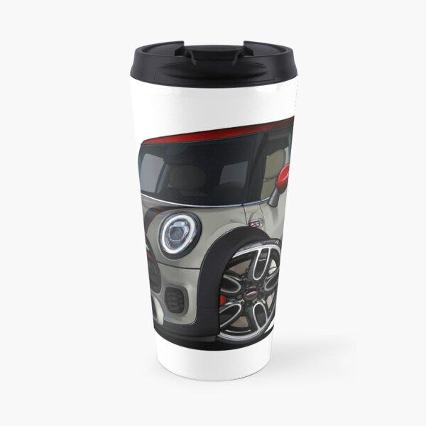 2019 Mini Cooper S JCW Travel Mug