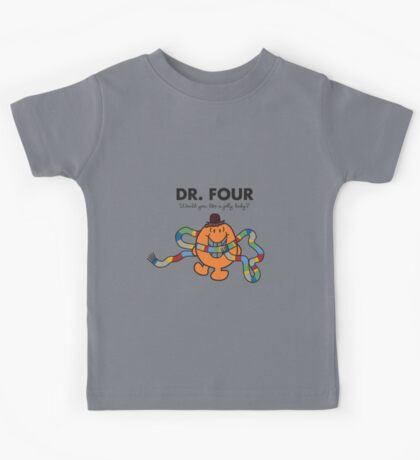 Dr. Four Kids Clothes