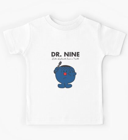 Dr. Nine Kids Clothes