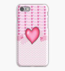 Pink Princess Dreams iPhone Case/Skin