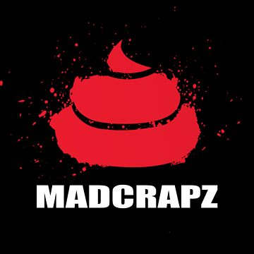 MADCRAPS by KasART