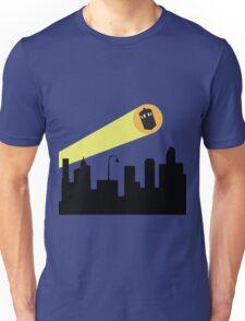 Bat Signal: Who T-Shirt