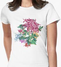 Japanese Bouquet T-Shirt