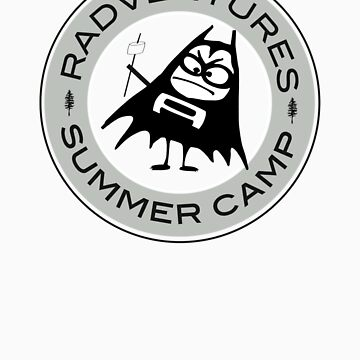 Radventures Summer Camp by campculture