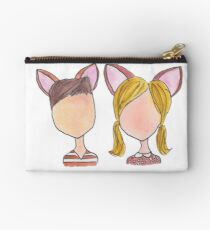 Bambi and Faline Studio Pouch
