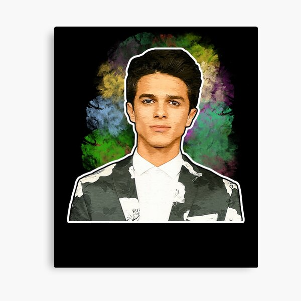 Brent Rivera Canvas Prints | Redbubble
