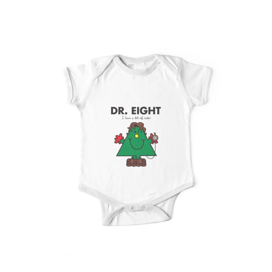 Dr. Eight by MikesStarArt