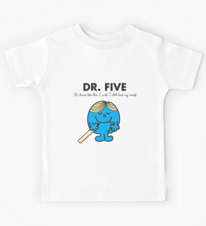 Dr Five Kids Clothes