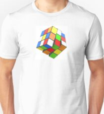 Rotating Cubes T-Shirt