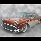 Classic Buick by Keith Hawley