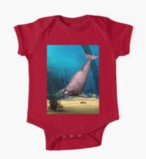 Dolphin Kids Clothes