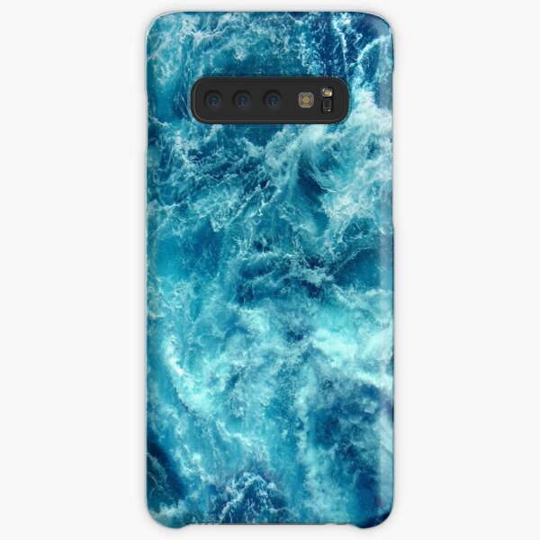 Ocean is shaking Samsung Galaxy Snap Case