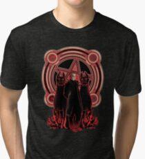 Hells King Tri-blend T-Shirt