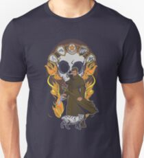 The first Storm Unisex T-Shirt