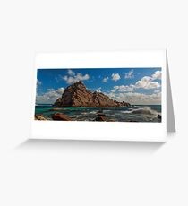 Seascapes Six Greeting Card