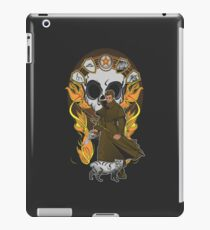 The first Storm iPad Case/Skin