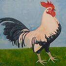 El Gallo by Max Gastelum