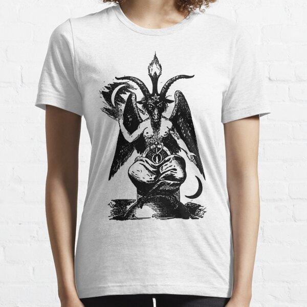 Baphomet Essential T-Shirt