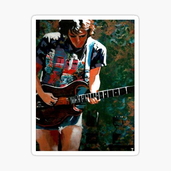 Bob Weir 2 Sticker