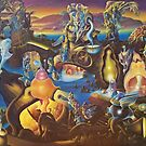 """""""Luminous Energy Harvesters II"""" by James McCarthy"""